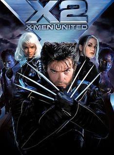 X-Men 2 HD İzle