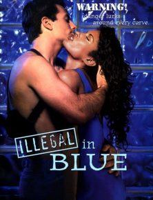 İllegal in Blue izle   720p