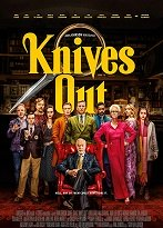 Knives Out HD İzle | HD