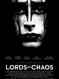 Lords of Chaos | 720p