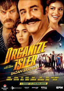 Organize İşler 2 | 720p