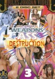 Ass İmha Silahları Erotik Filmi İzle | HD