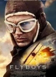 Flyboys – Kahraman Pilotlar izle | HD