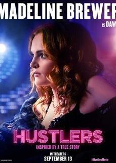 Husters +18 Film İzle | HD