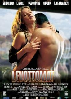 Levottomat Erotik Film İzle   HD