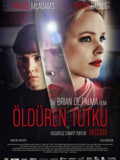 Öldüren Tutku – Passion 2012 Türkçe Dublaj izle   HD