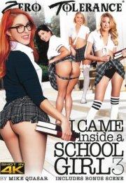 Sarışın Liseli Erotik Film | HD