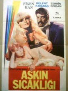 Aşkın Sıcaklığı 1978 Dul Kadın Yeşilçam Erotik Filmi İzle reklamsız izle