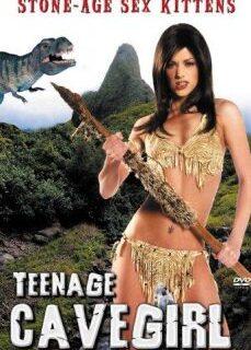 Teenage Cavegirl 2004 İzle tek part izle