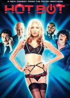 Hot Bot Amerikan Erotik film İzle hd izle