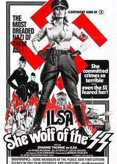 Ilsa: She Wolf of the SS 1975 Nazi Sex Filmi İzle reklamsız izle