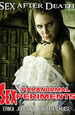 Paranormal Sexpirements Sex Erotik Filmi izle +18