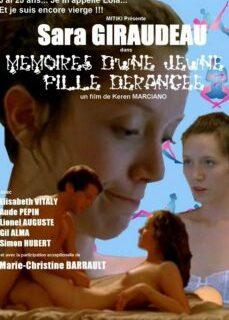 Memories of a Disturbed Young Lady Konulu Sex full izle
