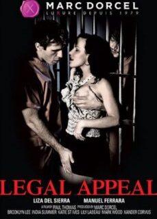 Fransız Barosu: Avukat Erotik Filmi tek part izle