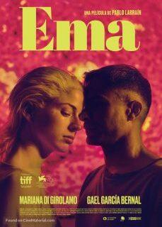 Ema (Altyazılı Erotik) +18 Film izle reklamsız izle