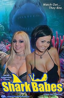 Shark Babes 2015 Amerikan Sex full izle